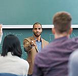 Corpo docente altamente qualificado