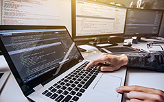 Desenvolvimento de Aplicações para a Web