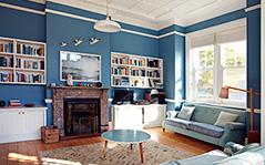 Design e Arquitetura de Interiores