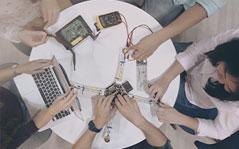 MBA em Machine Learning com Internet das Coisas