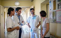 Saúde Coletiva com Ênfase na Gestão do Cuidado e de Serviços