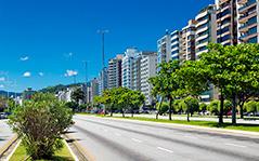 Planejamento de Infraestrutura de Vias Urbanas