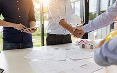 Arquitetura Comercial e Projeto Corporativos